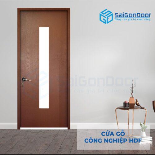 Chuỗi showroom SaigonDoor đã hoạt động lâu năm trên địa bàn thành phố Hồ Chí Minh.